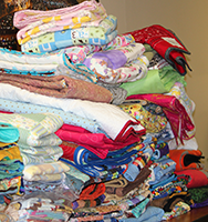 KPQG Nov 2019 donation quilts - b